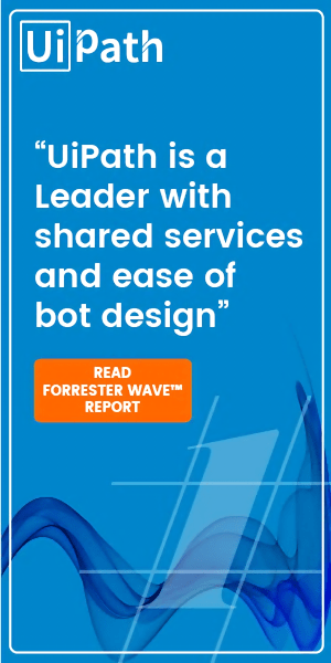 Uipath - Robotic Process Automation Competitors, Reviews, Marketing