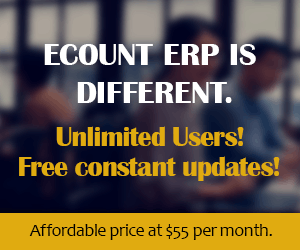 Ecount Inc  Competitors, Reviews, Marketing Contacts
