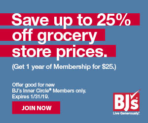 Bj's Wholesale Club Competitors, Reviews, Marketing Contacts