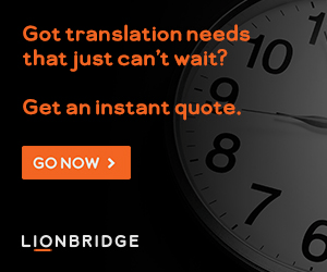 Lionbridge Competitors, Reviews, Marketing Contacts, Traffic