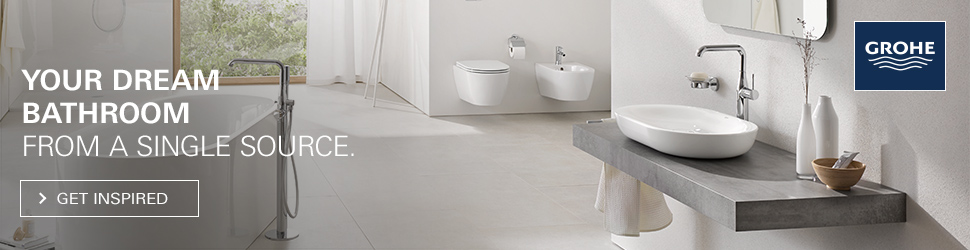Grohe Competitors, Reviews, Marketing Contacts, Traffic
