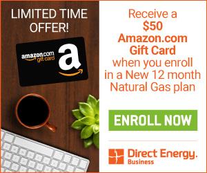 Direct Energy Business Login