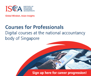 Institute Of Singapore Chartered Accountants (isca