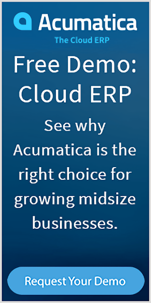 Acumatica Competitors, Reviews, Marketing Contacts, Traffic